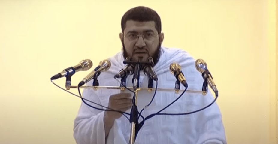 You are currently viewing Sheikh Bandar Baleelah