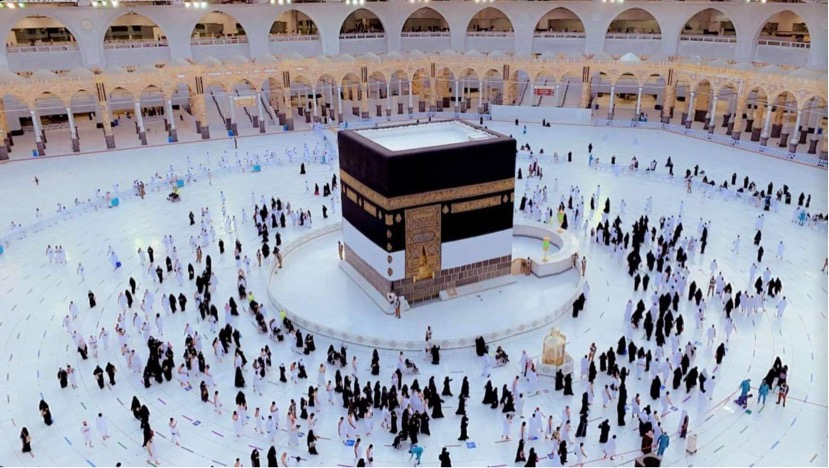 Read more about the article Hujjaj to be tracked through a Smart Card: Central Hajj Committee