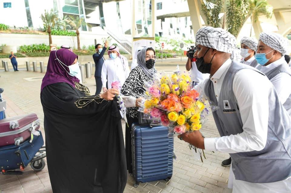 Read more about the article Umrah Capacity to be gradually increased to 3.6 million Pilgrims a month and further