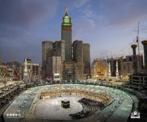 Read more about the article 10 Million Performed Umrah since Resumption