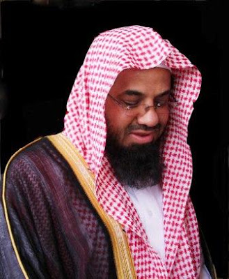 You are currently viewing Sheikh Saud Al Shuraim