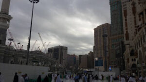 Read more about the article Hotel Rates Around the Haramain