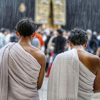 You are currently viewing Salat Al Istisqa (Rain Seeking Prayers)