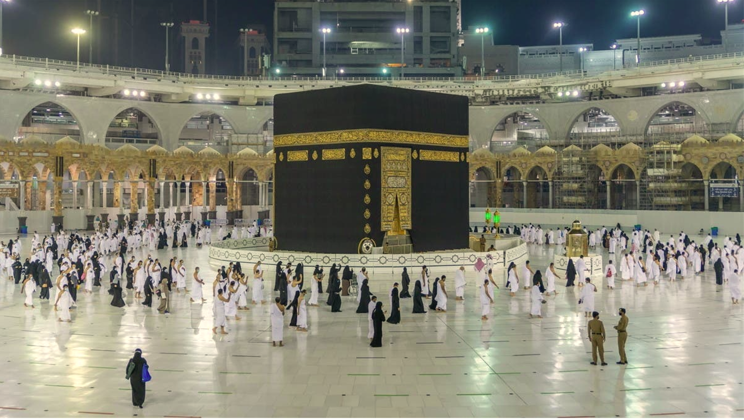 Read more about the article Prepared to host Umrah Pilgrims with quota numbers before Pandemic: Hajj Ministry