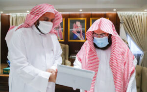 Read more about the article President Sheikh Sudais to reveal Ramadan plans on Sunday