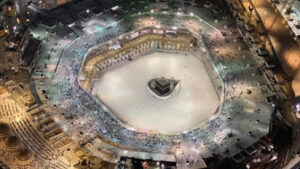 Read more about the article Why the decision of limiting access to the Haramain is a good one?