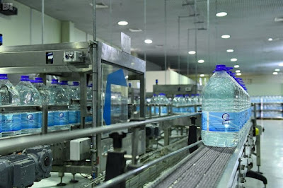 You are currently viewing Zamzam Water Project to resume Supply from Tuesday