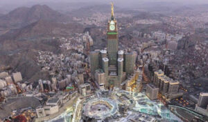 Read more about the article Renovation projects of six Historical Sites underway in Makkah