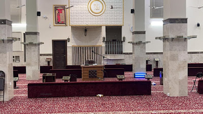 Read more about the article Path to normalcy: Saudi Arabia eases Partial Restrictions in Mosques
