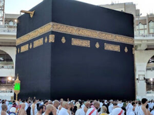 Read more about the article 10,000 Foreign Pilgrims to perform Umrah each week