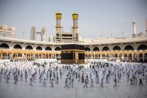 Read more about the article Masjid Al Haram to welcome pilgrims tomorrow